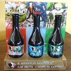 Birre Artigianali Zuker