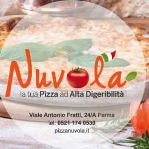 Menu Pizza e Bevanda