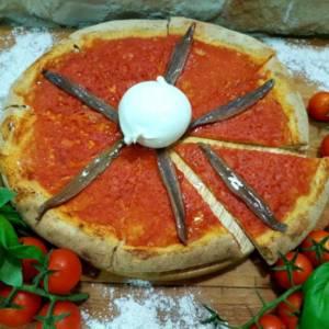 Pizza Premium
